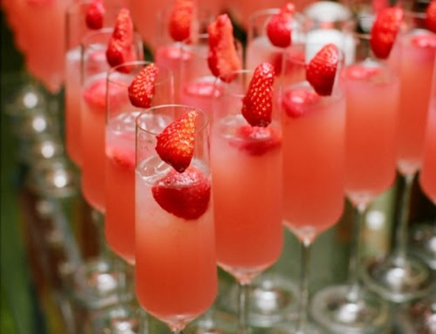 Drink_Morango